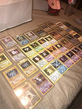 Pokémon 1st/2nd Generation from 1999! Pack of 50 Cards Guaranteed Holographics and first editions!! No more then 6 energy cards in each lot unless requesting more! Product ID  792759981470