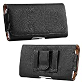 Cell Phone Belt Clip Loop Holster Case Fit for Samsung Galaxy M62, M12, F62, A32 5G, A32, A02, M02s, S21 Ultra 5G, S21 Plus 5G, S21 5G