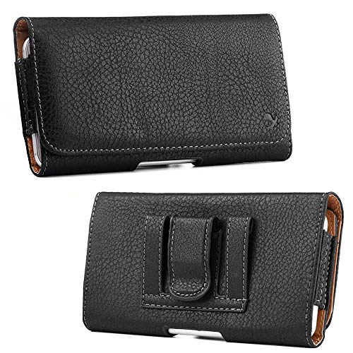 Belt Loop Bag Cell Phone Holster for Samsung Galaxy M12, F62, A32 5G, A02, M02s, S21 Ultra 5G, S21 Plus 5G, S21 5G, A02s, A12, A42 5G, M21s