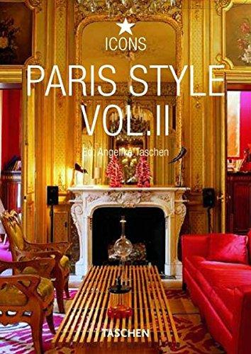 Paris Style Vol. 2: ICON: PO (Icons)