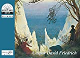 Caspar David Friedrich: Postkartenbuch