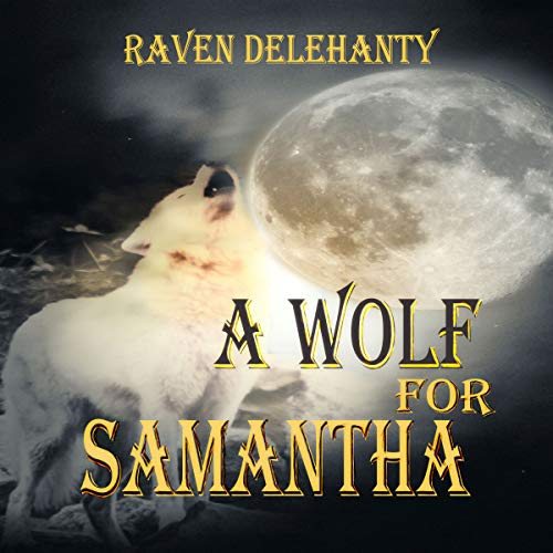 A Wolf for Samantha Titelbild