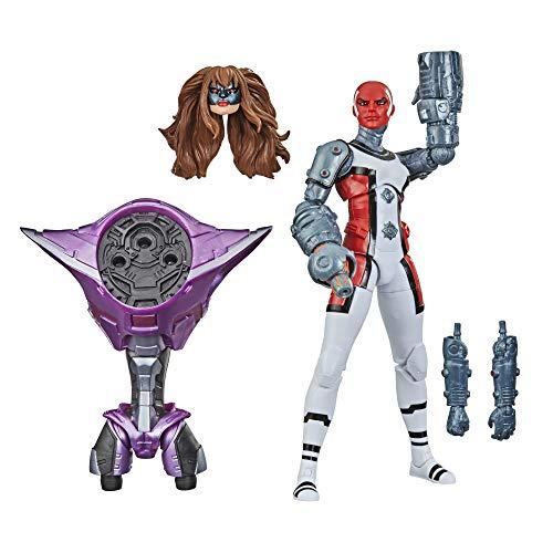 Marvel Legends Series X-Men, Figura de 15 cm, com acessórios - Omega Sentinel - F0340 - Hasbro