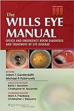 Best wills eye manual international edition Reviews