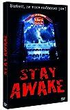 The Stay Awake --- IMPORT ZONE 2 ---