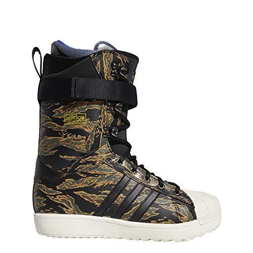Adidas Superstar ADV - cblack/ngtcar/rawdes