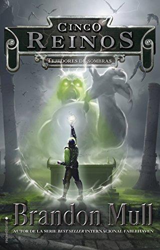 Tejedores de sombras (Cinco Reinos nº 4) (Spanish Edition)の詳細を見る