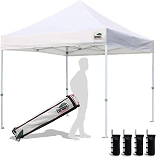 screen canopy for camping