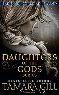 Daughters Of The Gods: Books 1-3