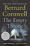 The Empty Throne: A Novel (Saxon Tales, 8)