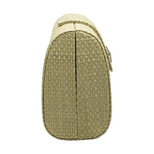 Alpenflüstern Trachtentasche Thea grün DTA071 - 2