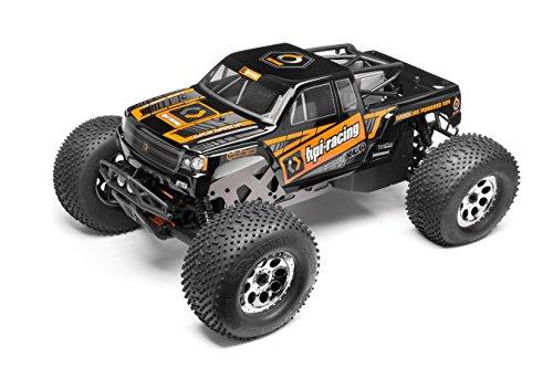 HPI Racing H109073 - Savage XL Octane RTR 1/8 Monster Truck mit Benzinmotor, 15 CCM