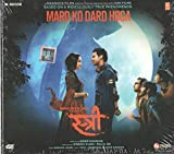 Stree (Mard Ko Dard Hoga) Brand New Single Audio, Released By T-Series