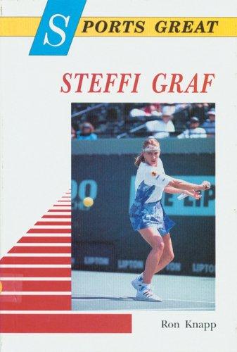 Sports Great Steffi Graf (Sports Great Books)