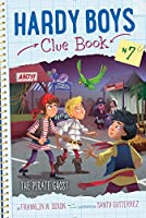 The Pirate Ghost (7) (Hardy Boys Clue Book)