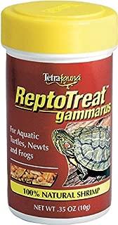 gammarus turtle food