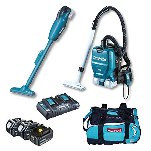 MAKITA DLX2248PT1 Kit Combo