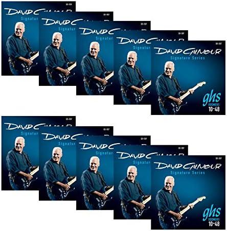 Top 10 Best david gilmour guitar strings