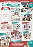 Valentine Paper Crafts Magazine 2020 - Simply Cards And Papercraft Inspirations: simply cards and papercraft