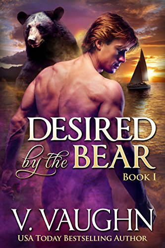 Desired by the Bear - Book 1: BBW Werebear Shifter Romance (Northeast Kingdom Bears 8)