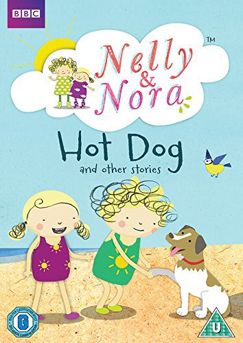 Nelly and Nora: Hot Dog and Other Stories (BBC) [Reino Unido] [DVD]