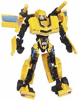 Transformers Movie Deluxe Bumblebee 1974 Camaro