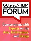 Image of Guggenheim Forum Reader 1 KINDLE EDITION