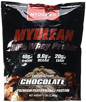 Best myolean protein Reviews