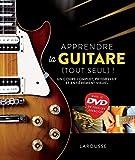 Apprendre la guitare (tout seul) ! avec le DVD