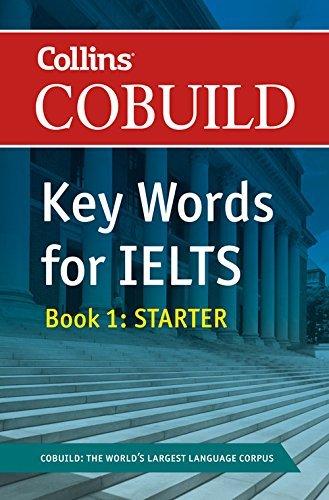 COBUILD Key Words for IELTS: Book 1 Starter (Collins Cobuild) by HarperCollins UK(2011-01-01)