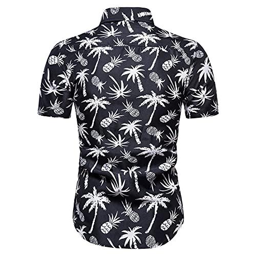 T Shirt Herren Tshirt Tee T-Shirt für Männer Polo Poloshirt Basic Shirt Hoodie Shortsleeve Kurzarm Sweatshirt Sport Oberteil Muscle Shirt Modell