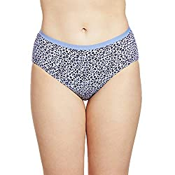 Washable incontinence underwear, hip hugger style, Speax