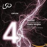 Mahler: Sinfonia N.4...