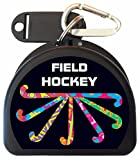 Zumoe Field Hockey Mouth Guard Case - Pass Dribble Score