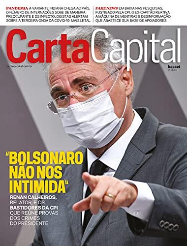 Revista CartaCapital 1159: Edição 1159 (08 de junho de 2021)
