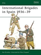 International Brigades in Spain 1936–39 (Elite)