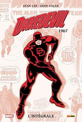 Daredevil: L'intégrale 1967 (T03)
