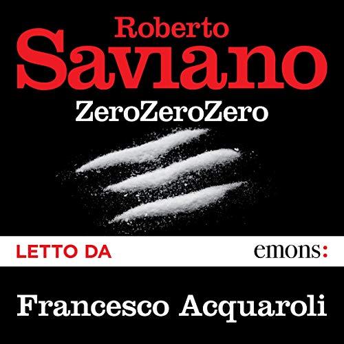 ZeroZeroZero copertina