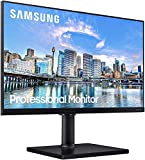 Samsung T45F Monitor 27 Pulgadas, IPS Panel, Full HD, 1080p, Freesync, hdmi, DP, LF27T452FQUXEN