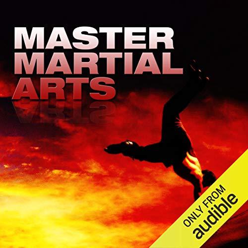Master Martial Arts Titelbild