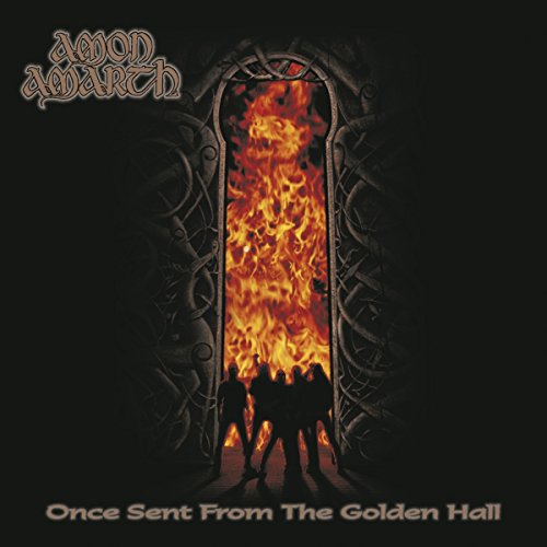 Once Sent From The Golden Hall (180g black vinyl) [Vinyl LP]