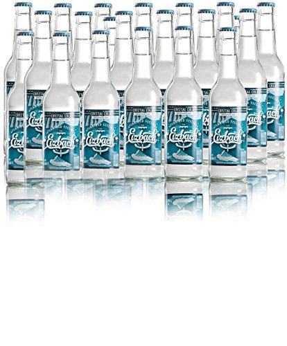 Cryztal Cola - Einfach klare Cola - 20x0,33l inkl. Pfand