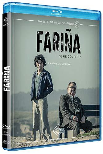 Fariña [Blu-ray]