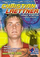 Christian Laettner: Power in Motion - Power Forward