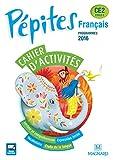 Français CE2 Cycle 2 Pépites - Cahier d'activités