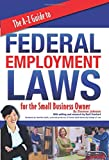 Image of The A-Z Guide to Federal Employment Laws For the Small Business Owner