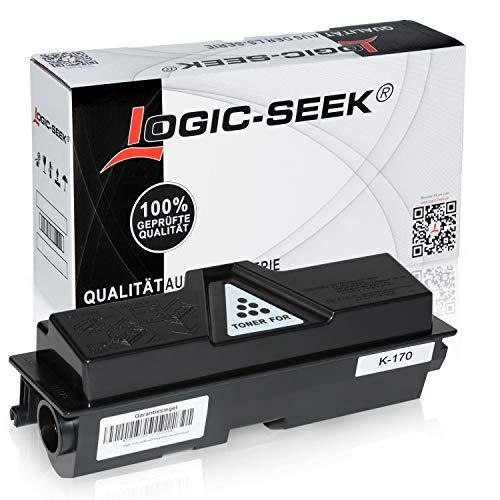 Toner kompatibel für Kyocera TK-170 FS-1320 1370 DN ECOSYS P 2135 DN 2100 Series - 1T02LZ0NL0 - Schwarz 7200 Seiten
