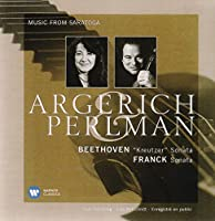 Beethoven/Franck: 'kreutzer' S