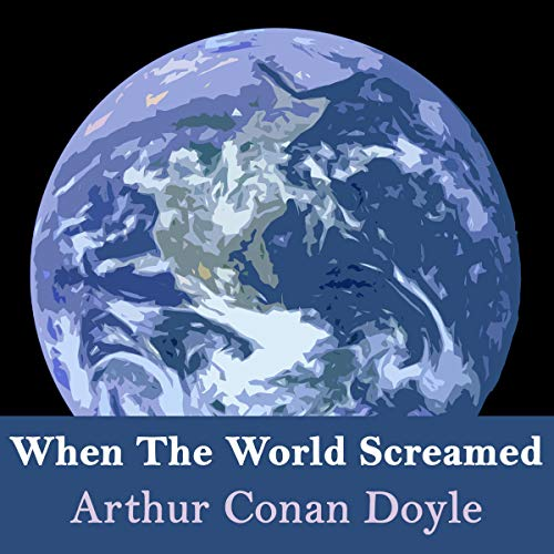 When The World Screamed audiobook cover art