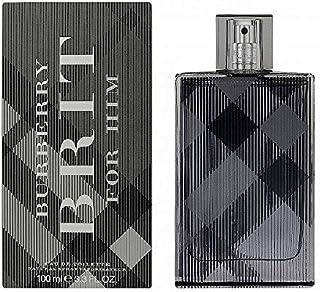 バーバリー BURBERRY 香水 BU-BRITFORMENETSP-100 ブリット フォーヒム オードトワレ 100ml【メンズ】 [並行輸入品]